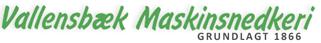 Vallenbæk Maskinsnedkeri